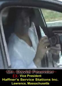 David Fournier