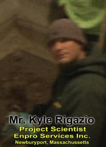 Kyle Rigazio