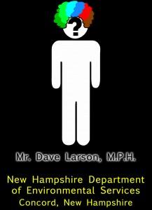 Dave Larson Clown