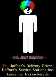 JeffMercieClown