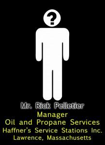 Rick Pelletier